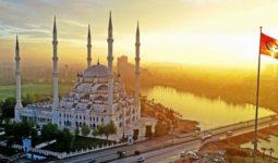Adana Gezilecek Yerler