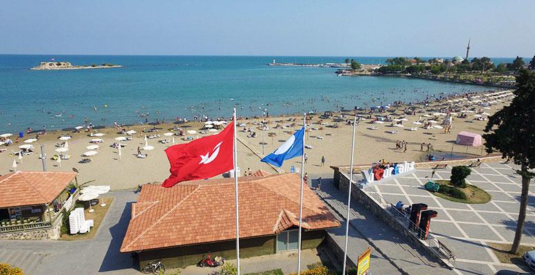 Adana'da Denize Girilen Yerler