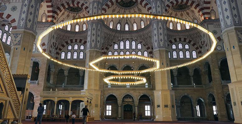 Adana Camileri