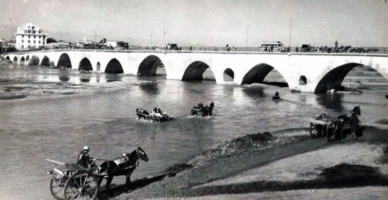 Adana Eski Fotoğrafları