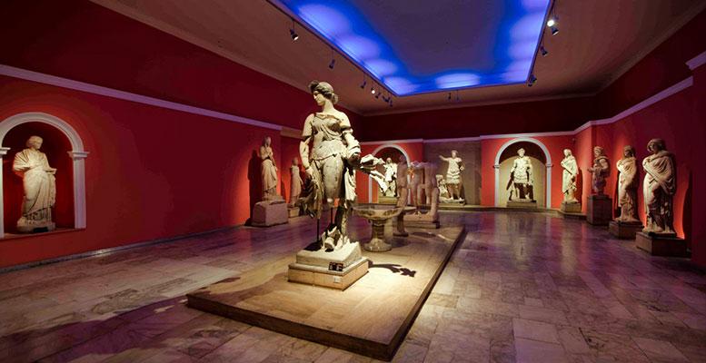 Antalya Müzeleri