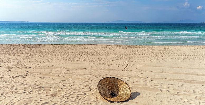 Antalya'da Denize Girilen Yerler