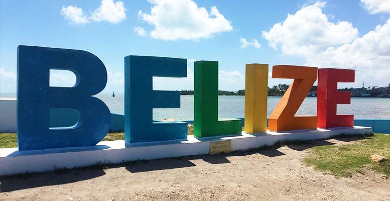 Belize Gezi Rehberi