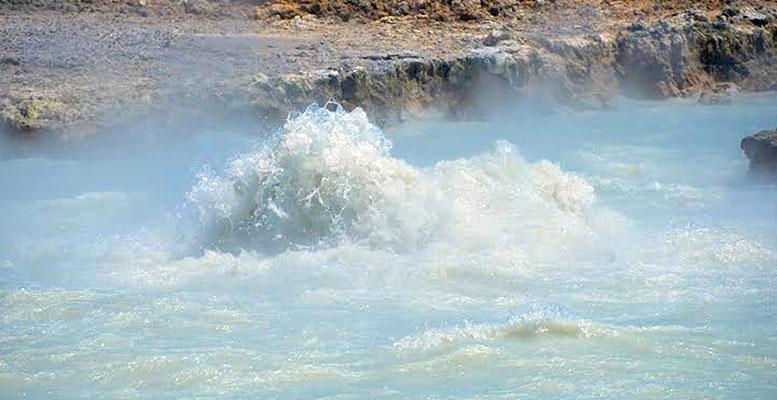 Muğla Kaplıca Suları