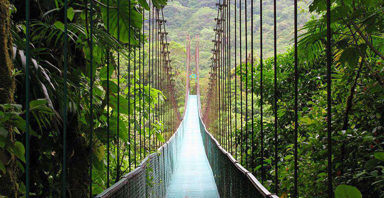 Kosta Rika Resimleri