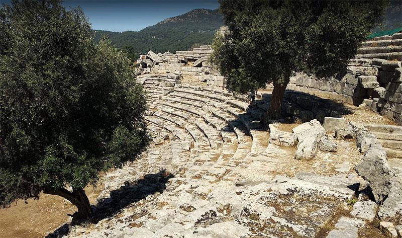 Kaunos Tiyatro