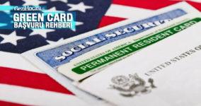 Green Card Başvuru Anlatımı