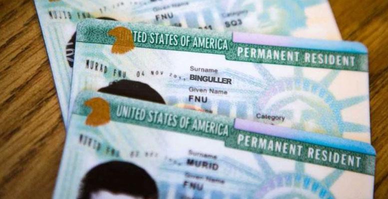 Green Card Çekilişi Nedir?