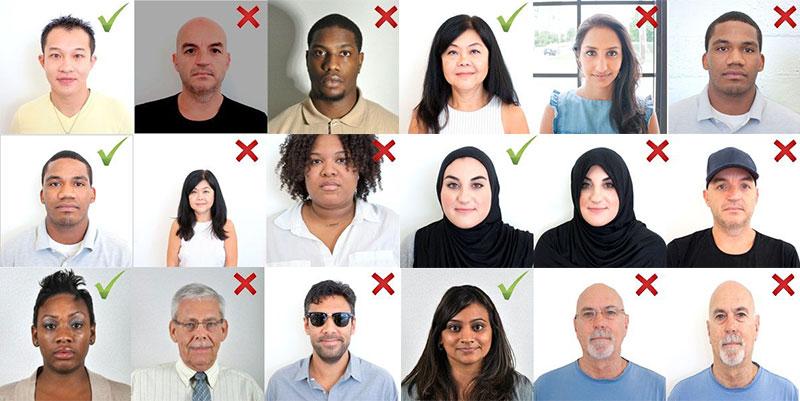 Green Card Fotoğrafı Nasıl Olmalı?