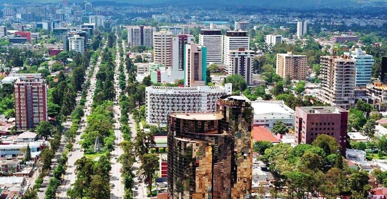Guatemala City Gezi Rehberi