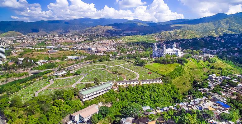Honduras Gezi Rehberi