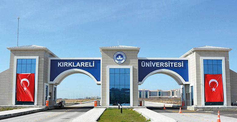 Kırklareli Üniversitesi Nasıl?