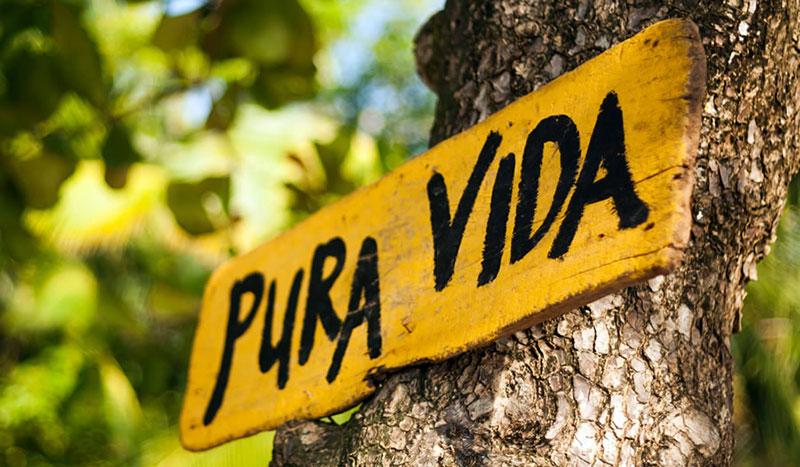 Kosta Rika'ya Yerleşmek