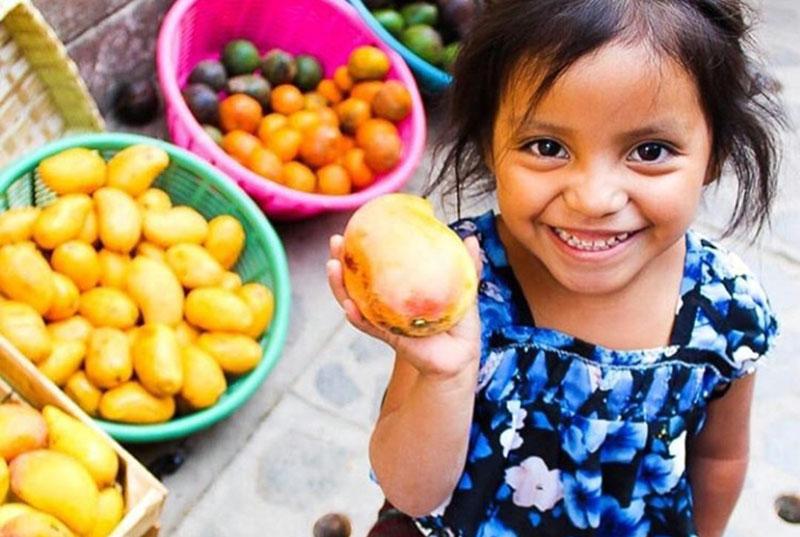 Guatemala Yerlileri