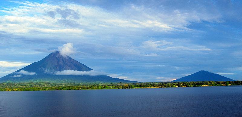 Ometepe Adası Gezilecek Yerler