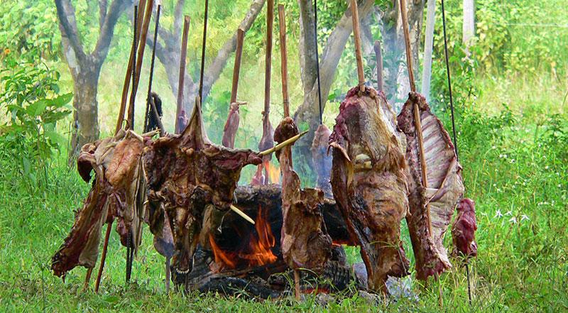 Kolombiya Et Yemekleri