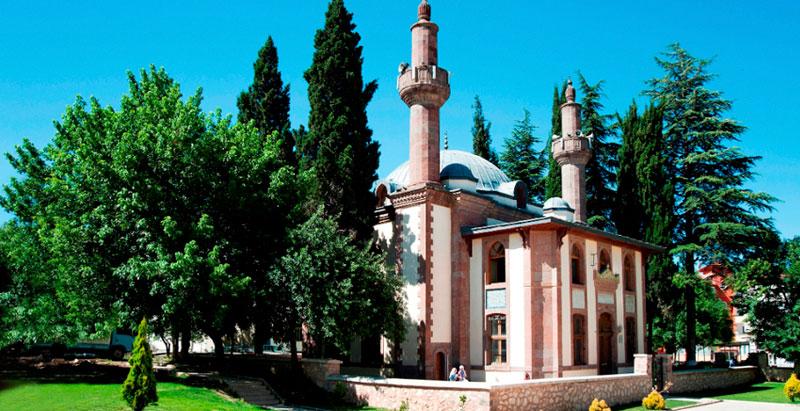 Bilecik Tarihi Camiler