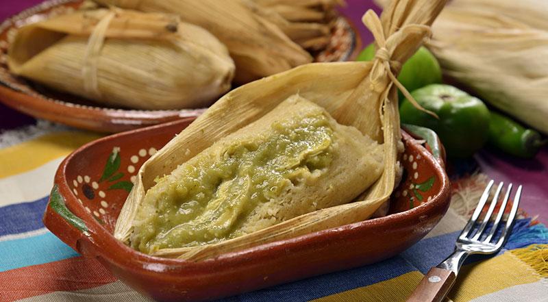 Kolombiya Mutfak Lezzetleri