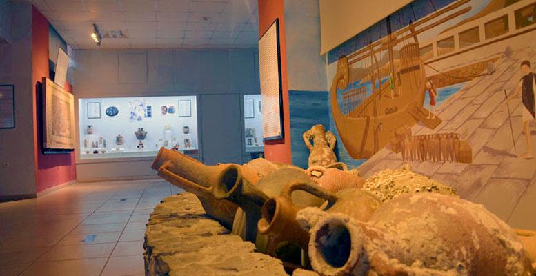 Fethiye Müzesi