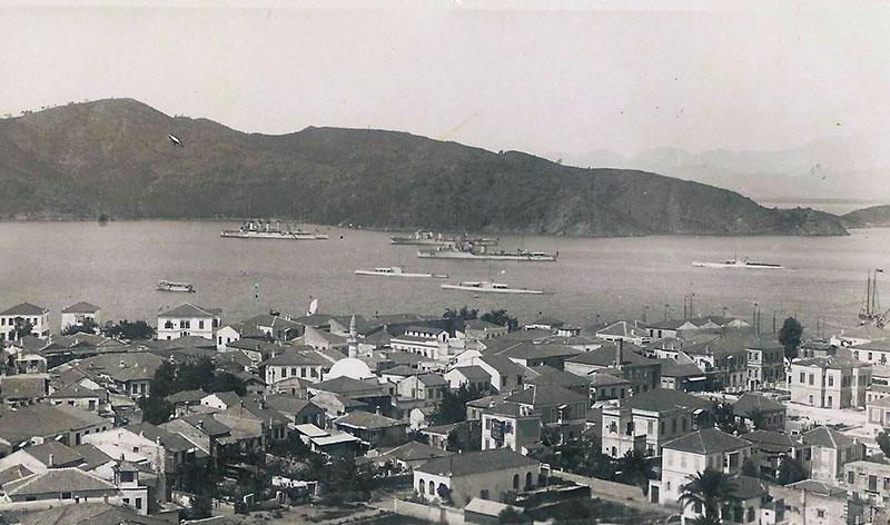 Fethiye Eski Resimleri Fotoğrafları