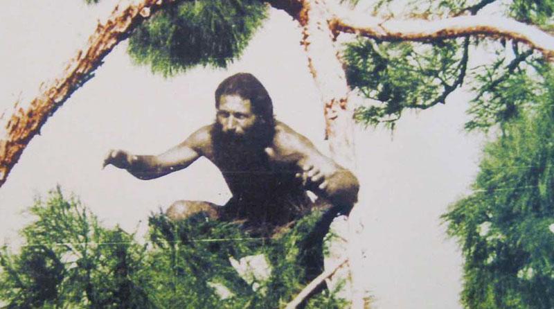 Manisa Tarzanı Hayatı
