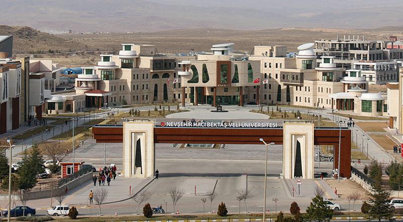 Nevşehir Öğrenci Hayatı