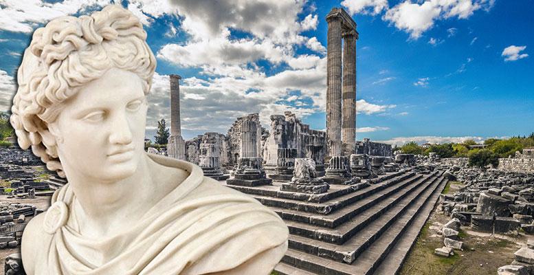 Apollon Tapınağı Tarihi