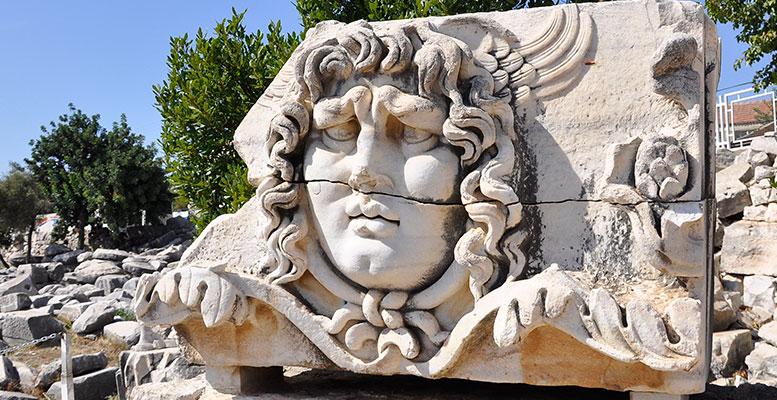 Didim Apollon Tapınağı Rehberi