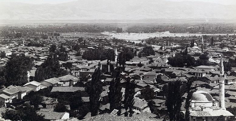 Aydın Eski Fotoğrafları