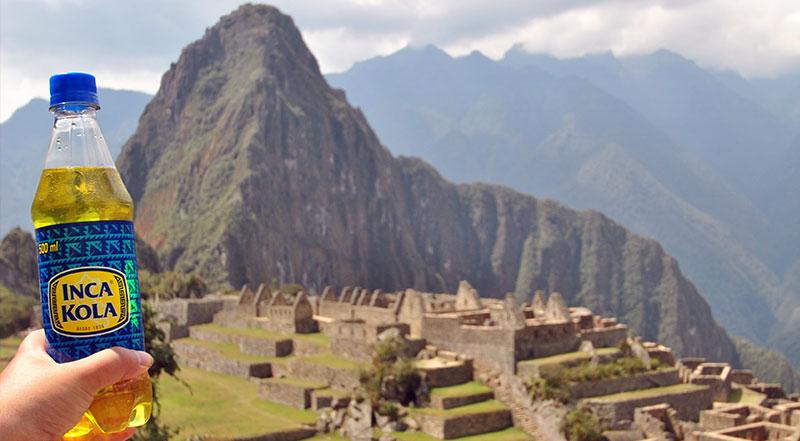 Peru'nun Meşhur İçecekleri