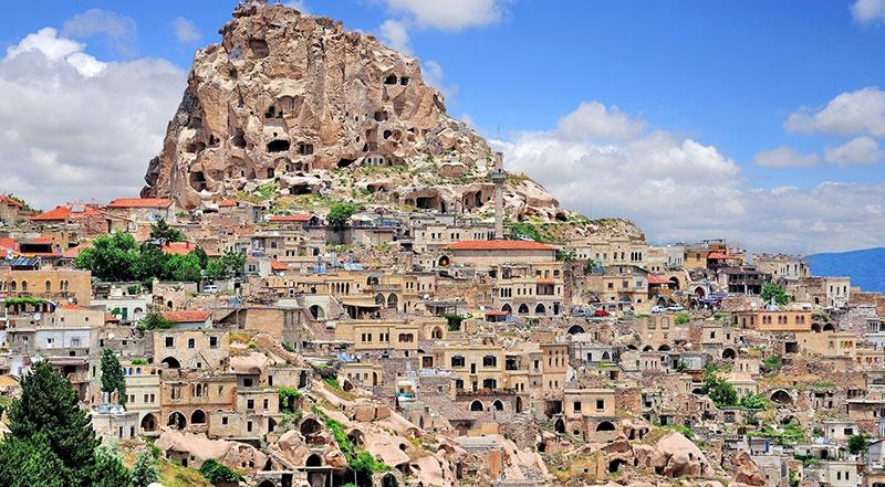Cappadocia Tatil Rehberi