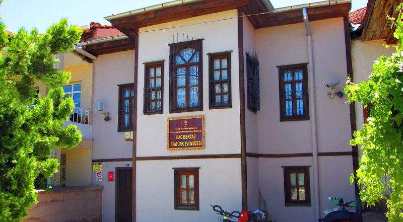 Nevşehir Müzeleri