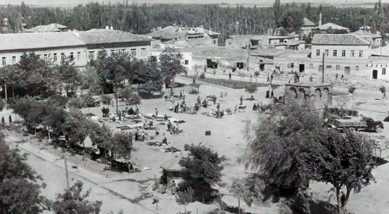 Aksaray Eski Resimleri