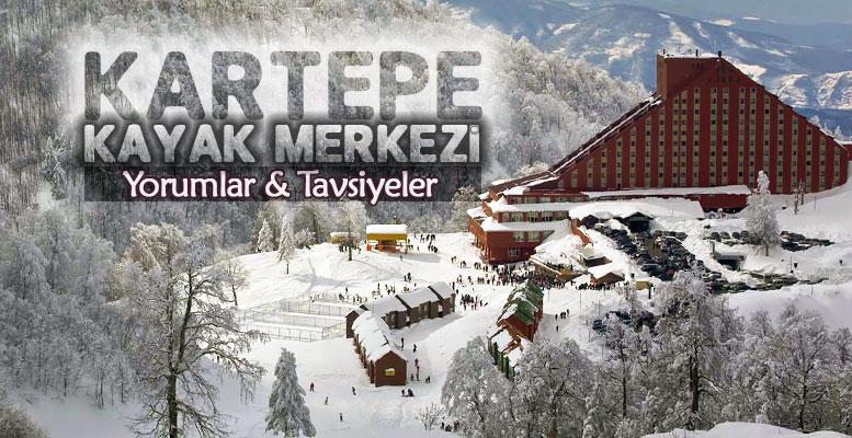 Kartepe Gezi Rehberi