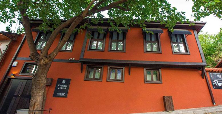 Nilüfer Belediyesi Edebiyat Müzesi