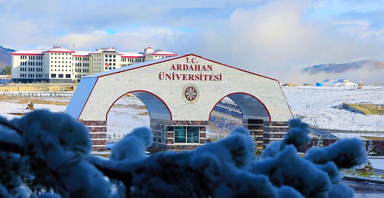 Ardahan'da Öğrenci Hayatı