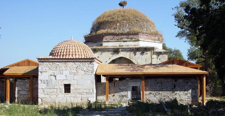 Aydın Tarihi Yapılar