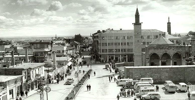 Diyarbakır Eski Resimleri