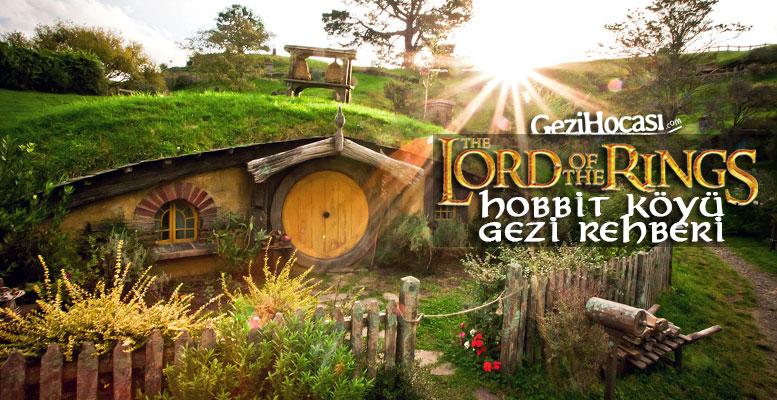 Hobbiton Gezi Rehberi