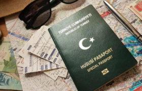 Yeşil Pasaport Kimlere Verilir?