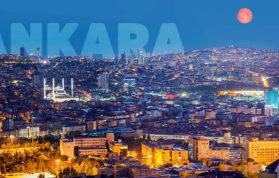 Ankara Nasıl Bir Yer?