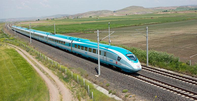 Ankara Tren Seferleri