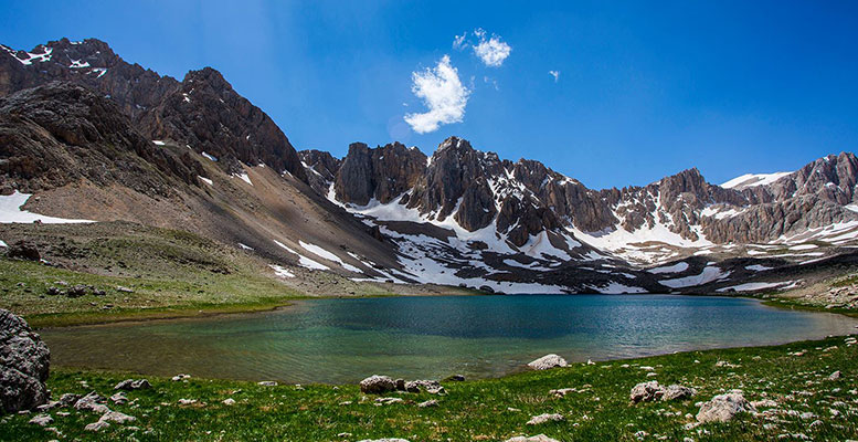 Erzincan Dağları