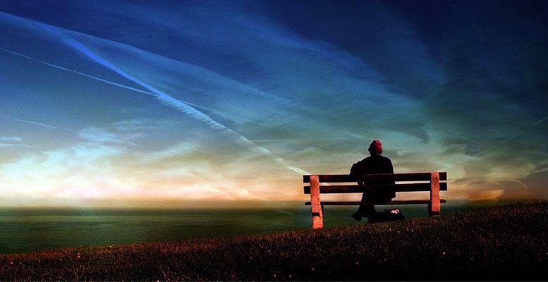 Hüzün ve Yalnızlık Resimleri