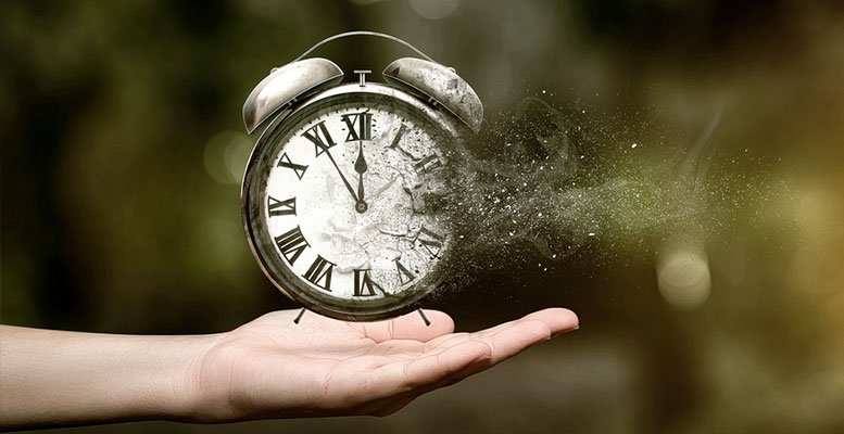Pişmanlık ve Zaman