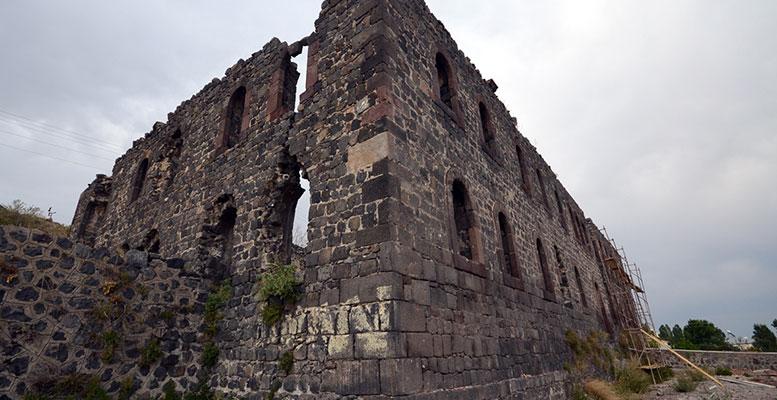 Paşa Sarayı Kars
