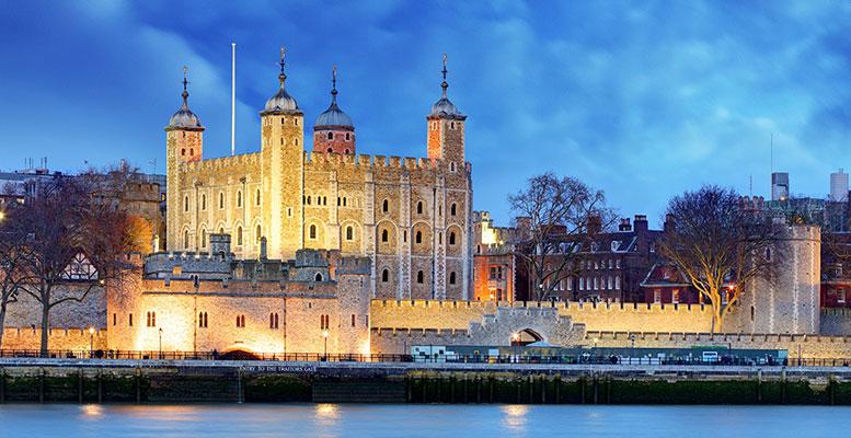 Londra Kalesi