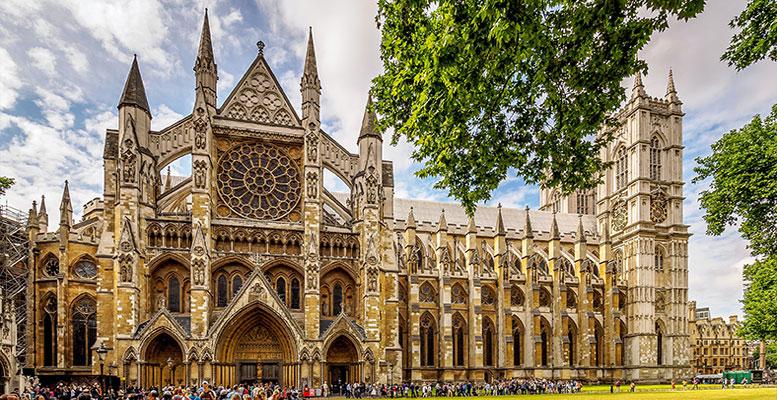 Westminster Manastırı Londra