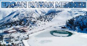 Ergan Kayak Merkezi Hakkında Bilgi