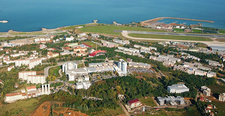 Trabzon Öğrenci Hayatı